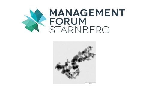 nEcoTox meets Managementforum Starnberg