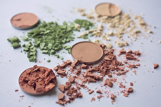 Nanos und Kosmetika