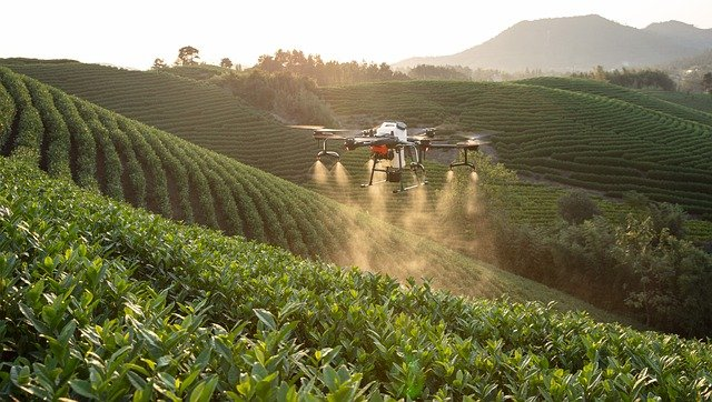 Nanopesticides and their regulation in the EU